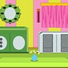 Escape from the Colored Baby Room by finding all the clues and objects carefull